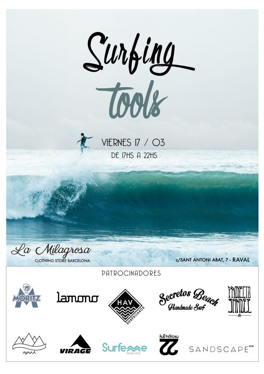 Surfing-Tools-Proyecto-Sandez